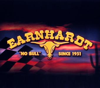 Earnhardt Chrysler Jeep Dodge RAM Image 3