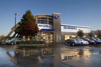 Sewell Subaru Image 1