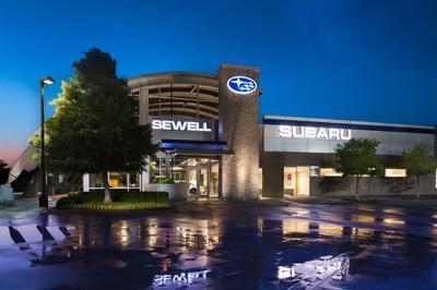Sewell Subaru Image 2