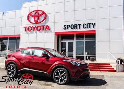 Sport City Toyota Image 1