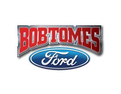 Bob Tomes Ford Image 1
