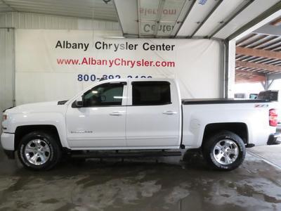 Chevrolet Silverado 1500 2017 for Sale in Albany, MN