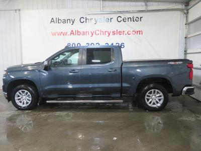 Chevrolet Silverado 1500 2020 for Sale in Albany, MN