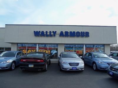 Wally Armour Chrysler Dodge Jeep Ram Image 6