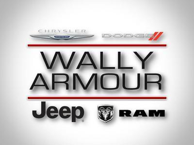 Wally Armour Chrysler Dodge Jeep Ram Image 9