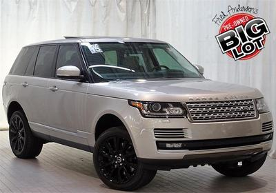 Land Rover Range Rover 2015 for Sale in Raleigh, NC