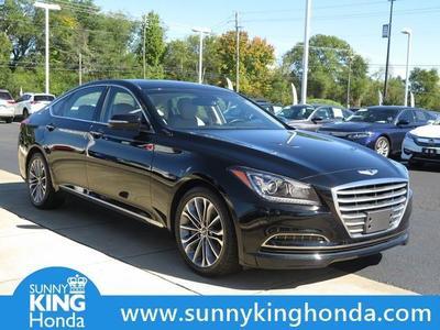 Hyundai Genesis 2016 for Sale in Anniston, AL