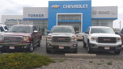 Turner Automotive Inc Image 1