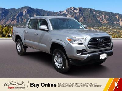 Toyota Tacoma 2018 for Sale in Colorado Springs, CO