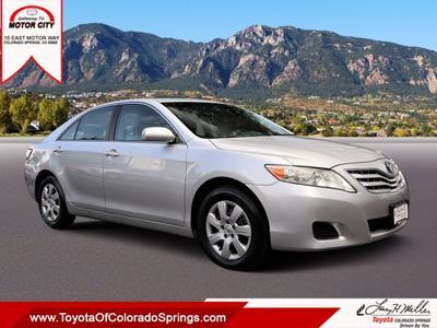 Larry H Miller Toyota Colorado Springs >> Cars For Sale At Larry H Miller Toyota Colorado Springs In