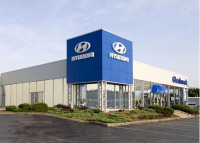 Glenbrook Hyundai - Happy Car Store Image 1