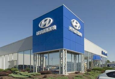 Glenbrook Hyundai - Happy Car Store Image 7