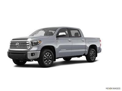 Toyota Tundra 2020 for Sale in Albuquerque, NM