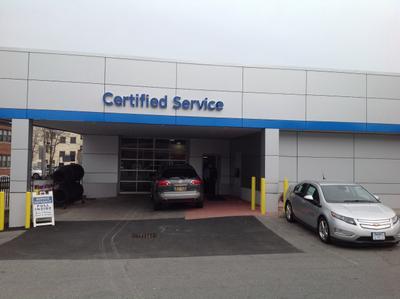 New Rochelle Chevrolet Image 5