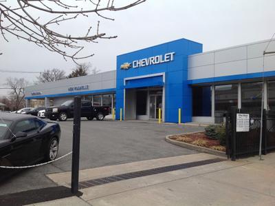 New Rochelle Chevrolet Image 6