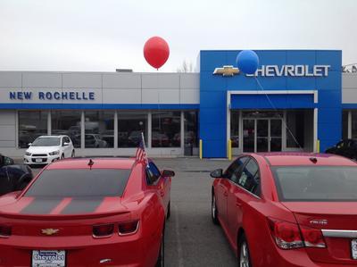 New Rochelle Chevrolet Image 7
