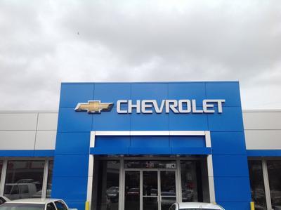 New Rochelle Chevrolet Image 8