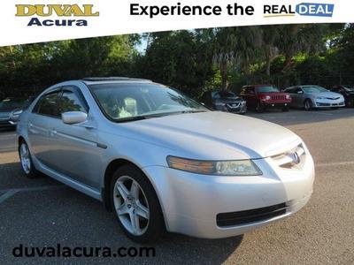 Acura TL 2005 for Sale in Jacksonville, FL