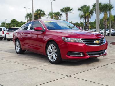 Chevrolet Impala 2014 for Sale in Jacksonville, FL