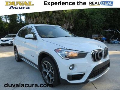 BMW X1 2017 for Sale in Jacksonville, FL