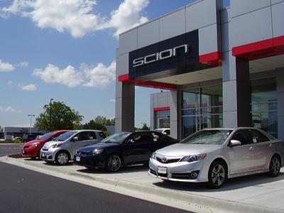 Anderson Toyota Lexus Image 1