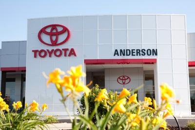 Anderson Toyota Lexus Image 5