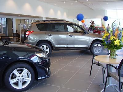 Anderson Toyota Lexus Image 6