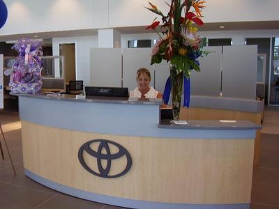 Anderson Toyota Lexus Image 9