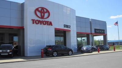 Stoltz Toyota of DuBois Image 4