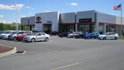 Stoltz Toyota of DuBois Image 5