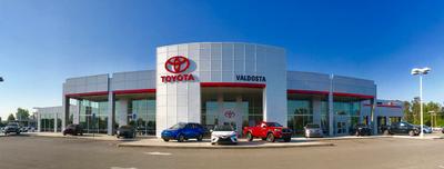 Valdosta Toyota Image 1
