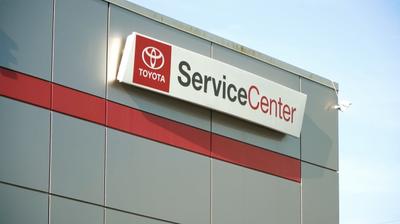 Valdosta Toyota Image 2