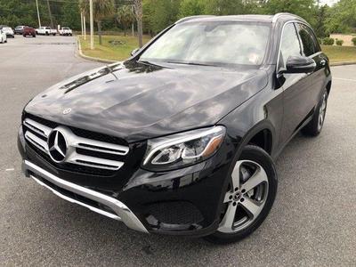 Mercedes-Benz GLC 300 2019 a la venta en Valdosta, GA