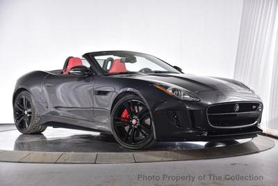 Jaguar F-TYPE 2014 for Sale in Miami, FL
