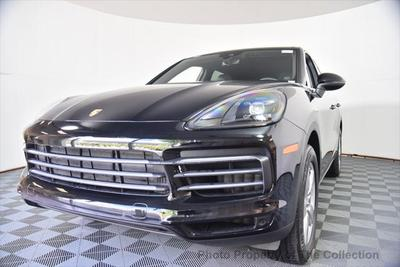 Porsche Cayenne 2019 for Sale in Miami, FL