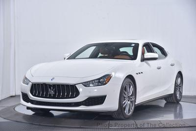 Maserati Ghibli 2018 for Sale in Miami, FL