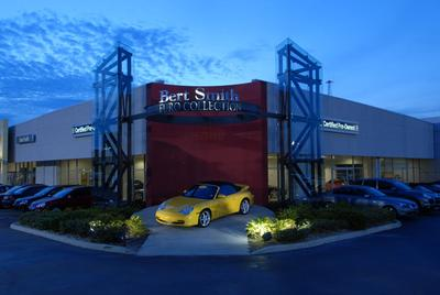 Bert Smith BMW Porsche Image 3