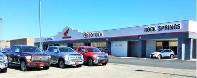 Rock Springs Honda Toyota Image 6