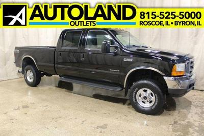 Ford F-350 2001 for Sale in Roscoe, IL