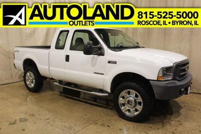 Ford F-350 2003 for Sale in Roscoe, IL