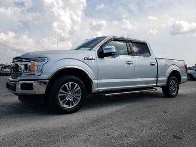 Ford F-150 2019 for Sale in Dallas, GA