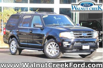 Ford Expedition 2016 a la venta en Walnut Creek, CA