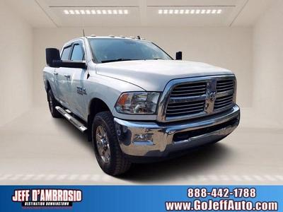 RAM 2500 2015 for Sale in Downingtown, PA
