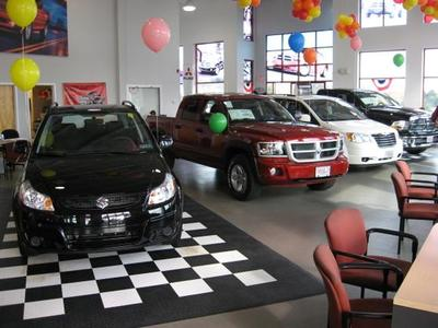 Jeff D'Ambrosio Auto Group Image 7