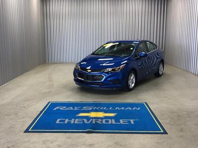 Chevrolet Cruze 2017 for Sale in Indianapolis, IN