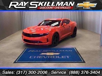 Chevrolet Camaro 2021 for Sale in Indianapolis, IN