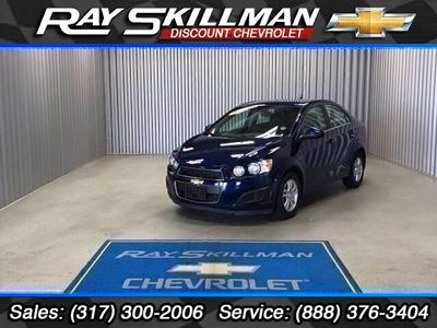 Chevrolet Sonic 2013 for Sale in Indianapolis, IN