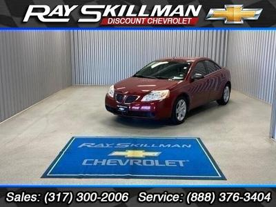 Pontiac G6 2008 for Sale in Indianapolis, IN