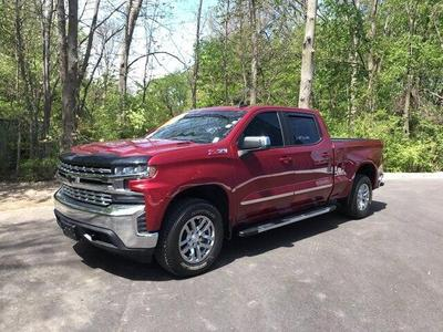 Chevrolet Silverado 1500 2020 for Sale in Indianapolis, IN
