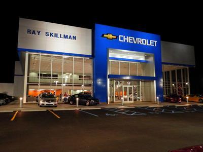 Ray Skillman Chevrolet Image 1
